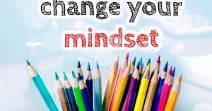 Prosperity - Change Mindset