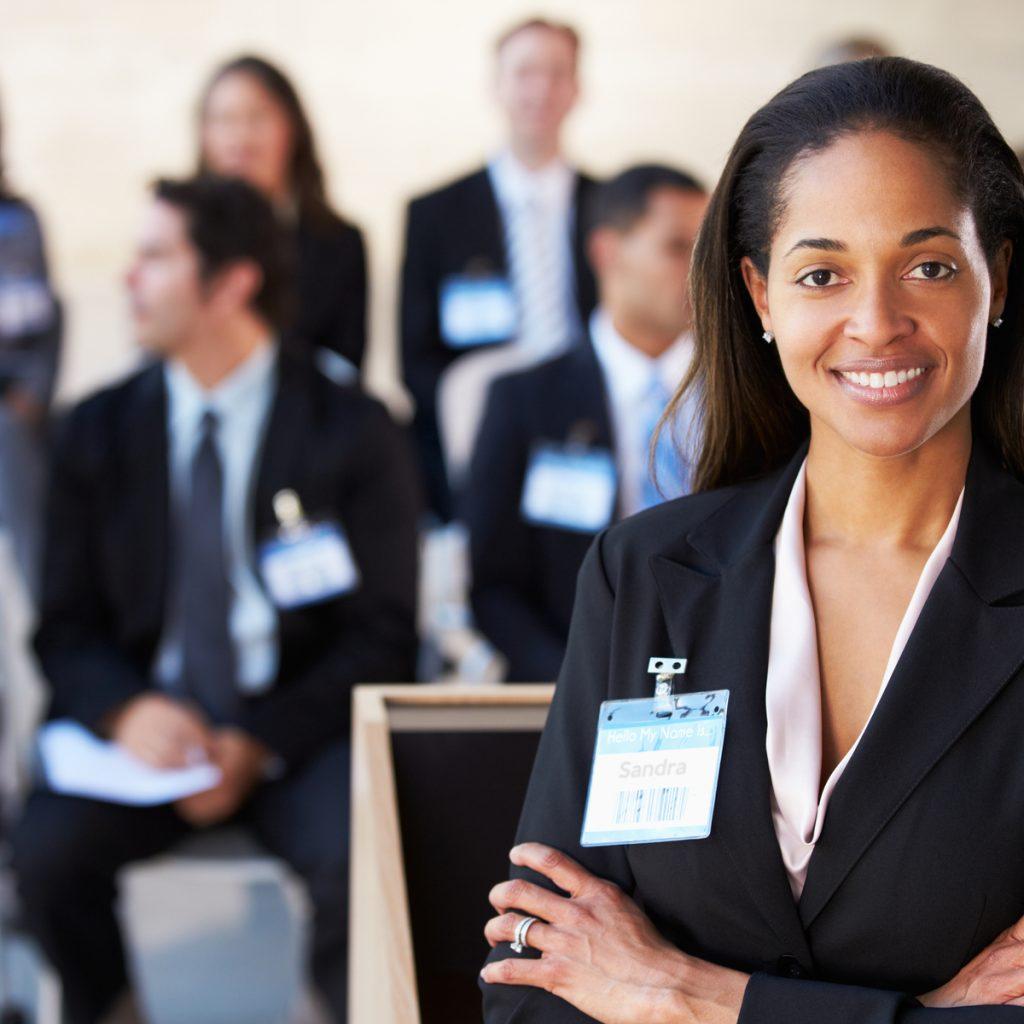 PROSPERITY - Conferences