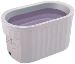 LOOK LIVE - Heel me parafin tub