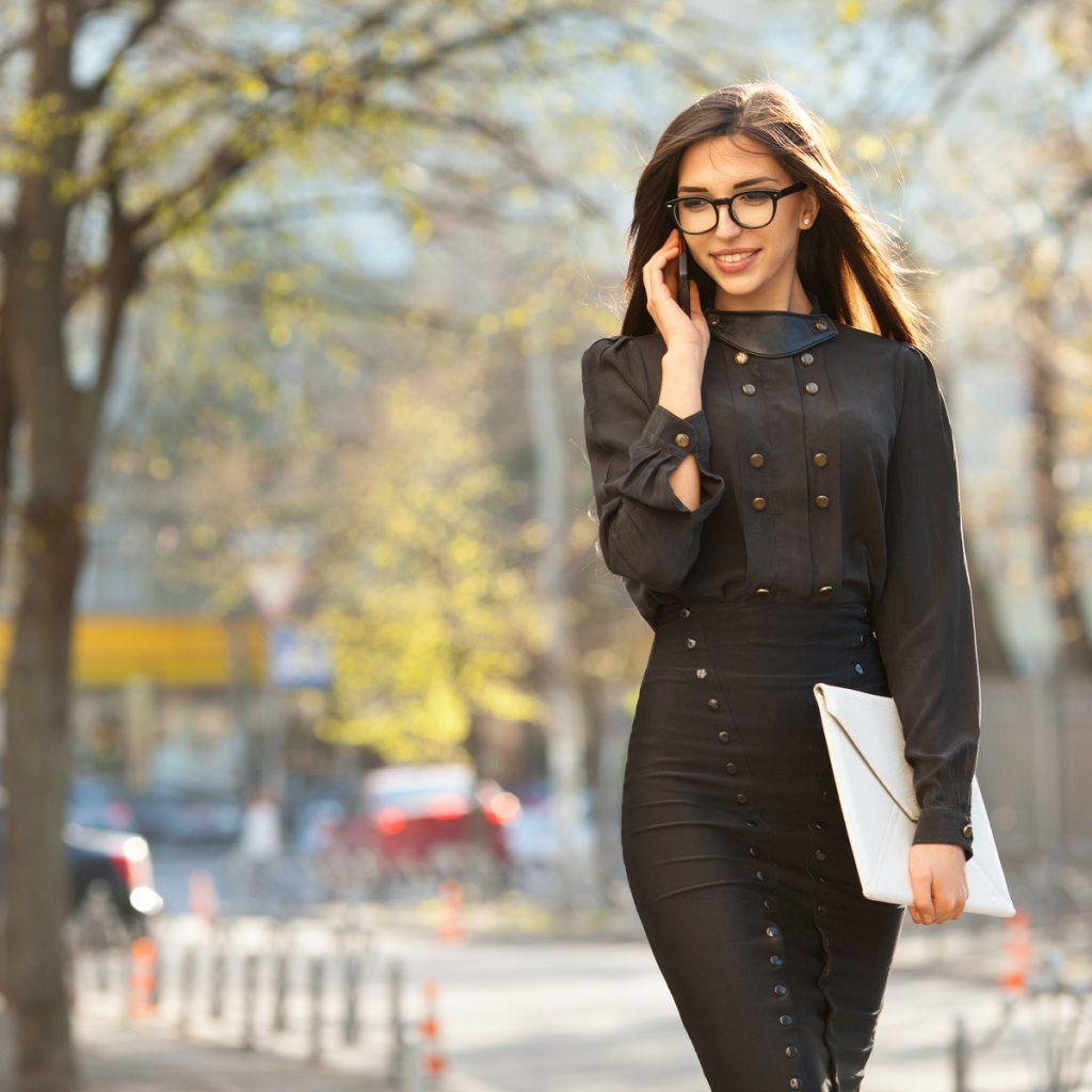 CAREER - Dress for success