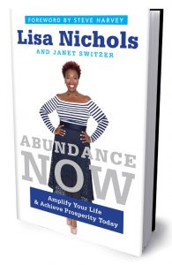 PROSPERITY: Lisa Nichols Abundance Now
