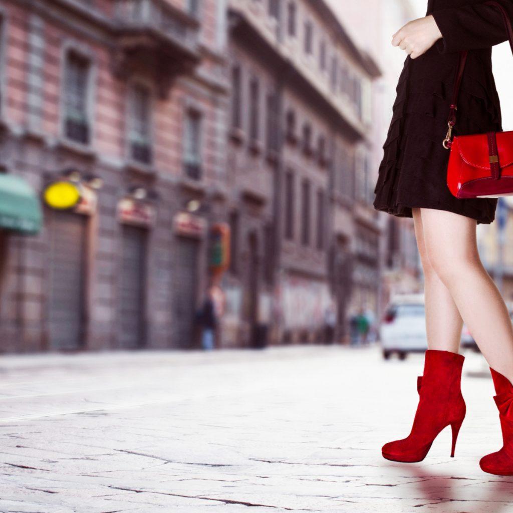 LOOK LIVE: How long can I wear a mini skirt