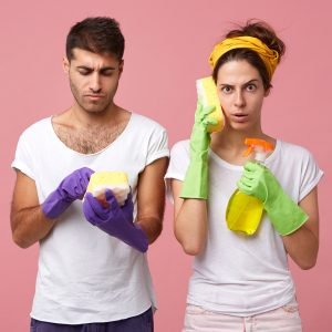 RELATIONSHIP - Spring clean your relationship