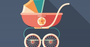 PROSPERITY: Save on baby strollers