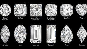 RELATIONSHIP - Diamond cut