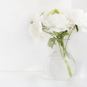 LOOK LIVE - Floral arrangements dos and donts