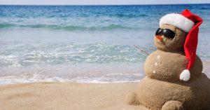 Prosperity: Christmas in July