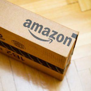 Prosperity: Amazon